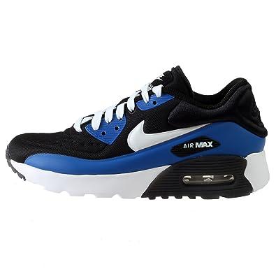 Finden Nike DamenHerren Air Max 90 Ultra Se Laufschuhe Blau