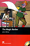 The Magic Barber (English Edition)