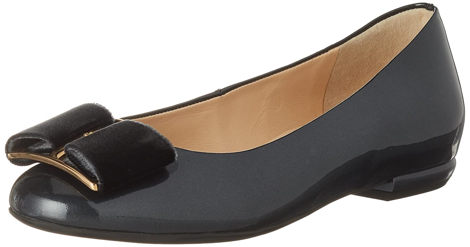Womens 4-10 1085 8300 Closed Toe Ballet Flats Högl LgZSYsv3