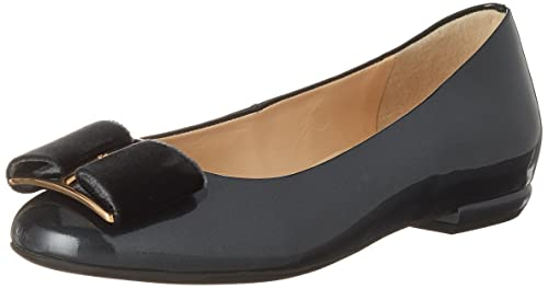 Womens 4-10 1085 6600 Closed Toe Ballet Flats Högl 8hTVNBP2hT