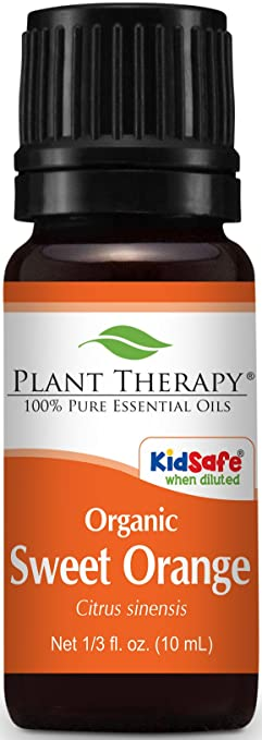 Plant Therapy Organic Orange