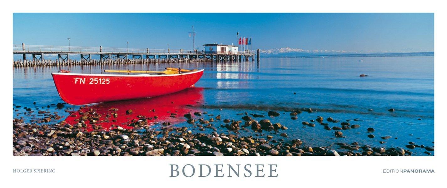 Bodensee - Kalender immerwährend