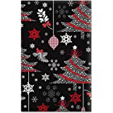 Decked Out Decor Jumbo Rolled Gift Wrap - 67 sq ft.