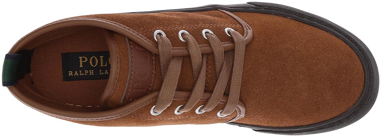 Polo Ralph Lauren Kids Chett Sneaker