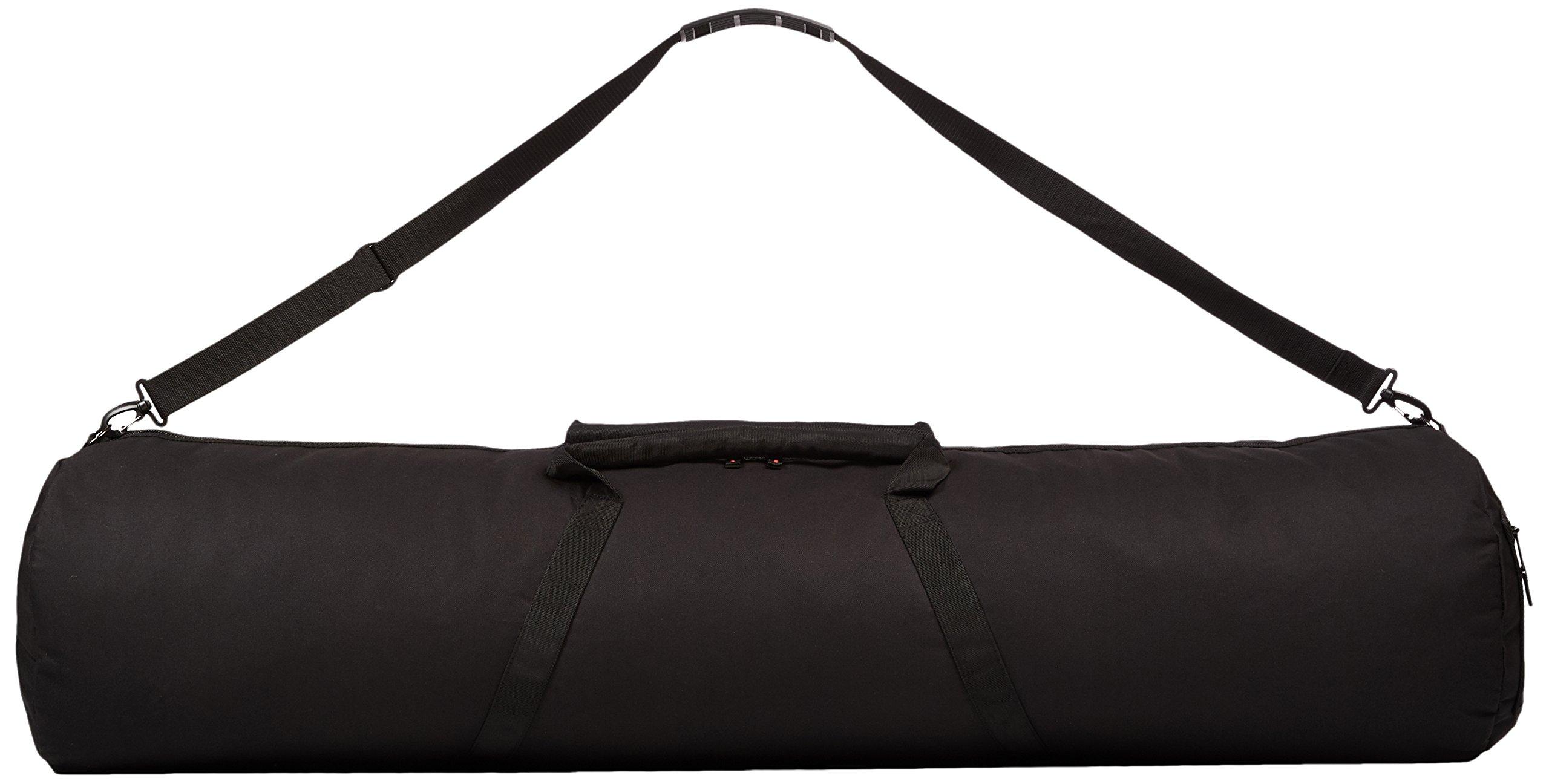 Gator Cases Drum Set Hardware Carry Bag with Removable Shoulder Strap; Dimensions 13'' X 50'' (GP-HDWE-1350)