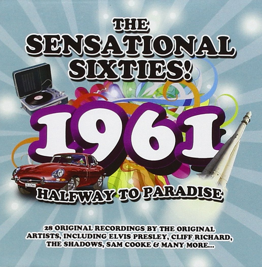 Sensational Sixties: 1961