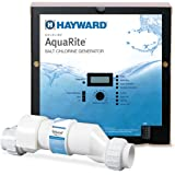 Hayward AQR15 AquaRite Salt Chlorination System for In-Ground Pools up to 40,000 Gallons