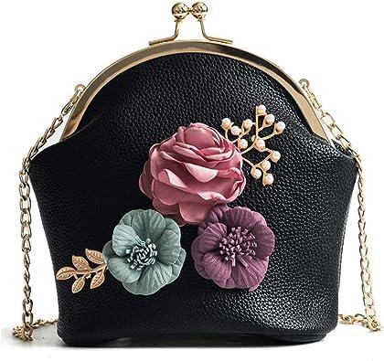Women Clutch Bag Purse Evening Handbag Shoulder Bag