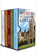 Cold Creek Cozy Mysteries Boxed Set Kindle Edition