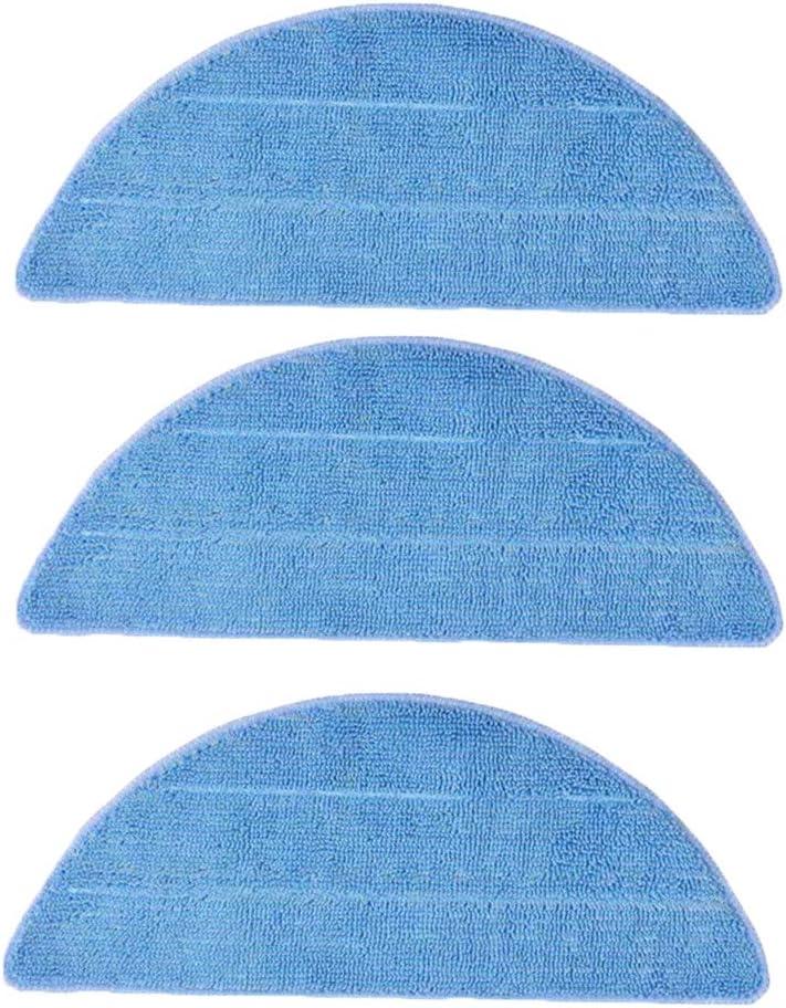 Für Medion MD16192 MD18500 MD18501 MD18600 Staubsauger Filter Reinigung 3pcs