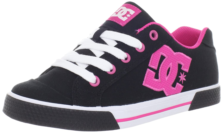 Basket Dc Chelsea Shoes Femme Pas Cher