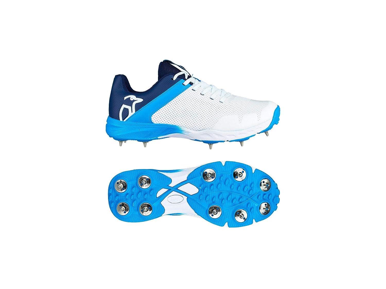 Kookaburra KSC 1500 Rubber Cricket Shoes Junior Sizes UK 3 UK 6