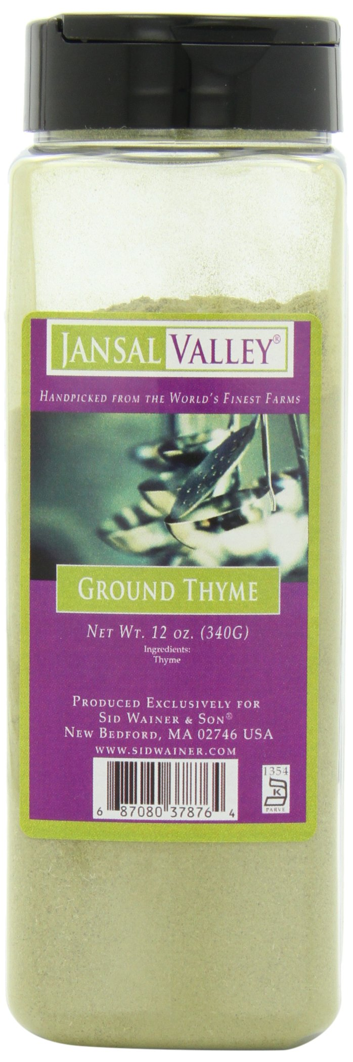 Jansal Valley Ground Thyme, 12 Ounce