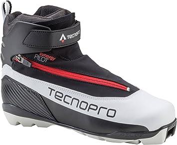 Tecno Pro Herren Ultra Skilanglaufschuhe