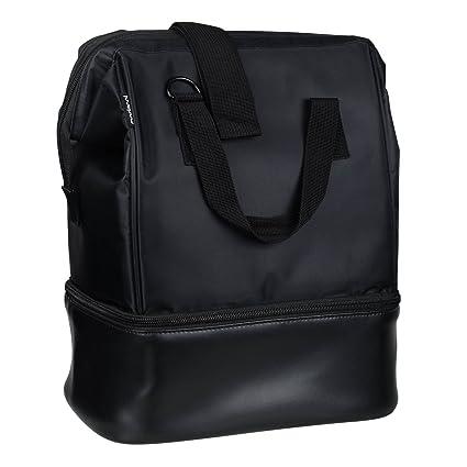 madenal Nappy bolso cambiador multifunción resistente al agua Viaje mochila para pañales bolsa de pañales para