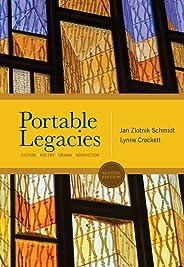 CourseMate (with Huckleberry Finn eBook) for Schmidt/Crockett/Bogarad's Portable Legacies: Fiction, Poetry, Drama, Nonfictio