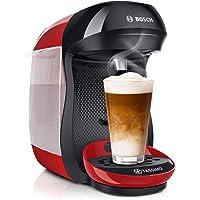 Bosch TAS1003 Tassimo Happy capsulemachine (meer dan 70 dranken, volautomatisch, geschikt voor alle kopjes, eenvoudige…