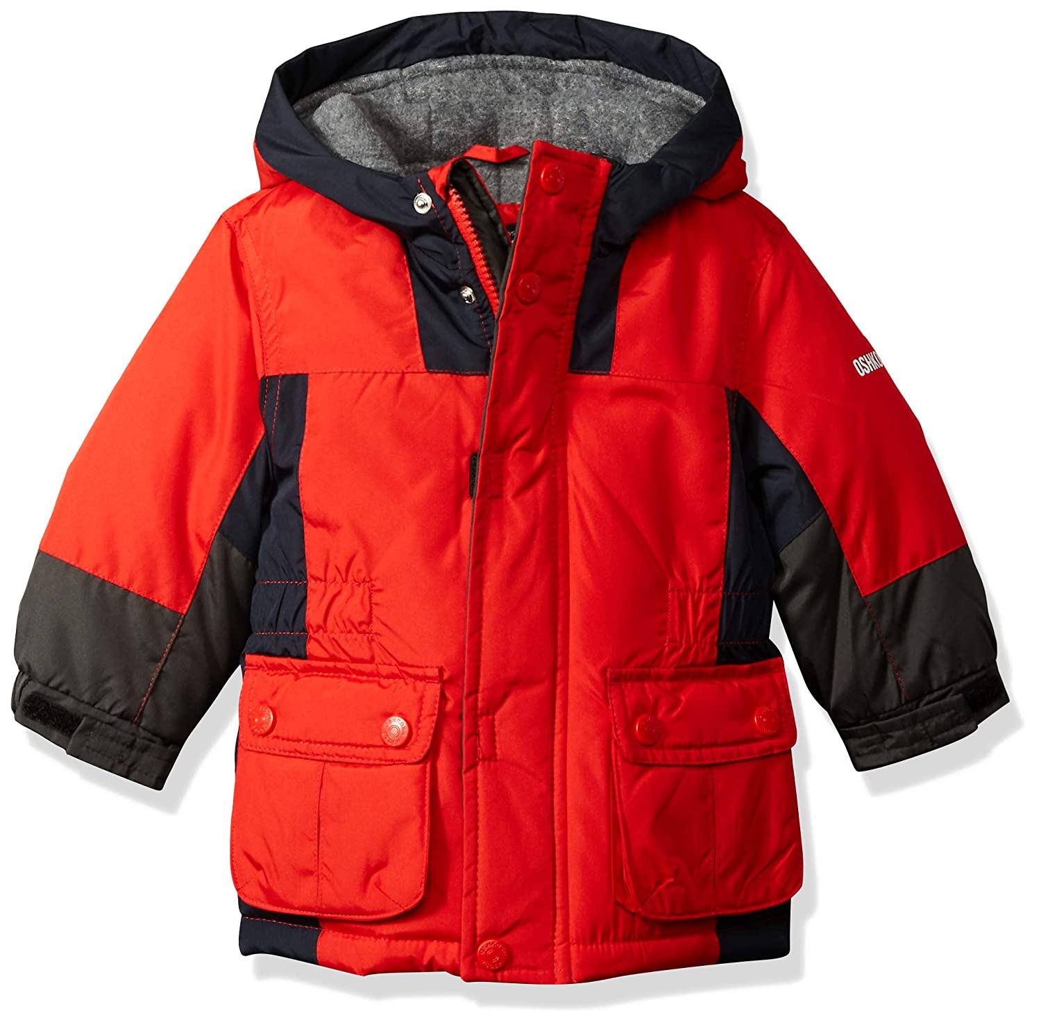OshKosh B'Gosh Baby Boys Classic Heavyweight Active Parka Osh Kosh