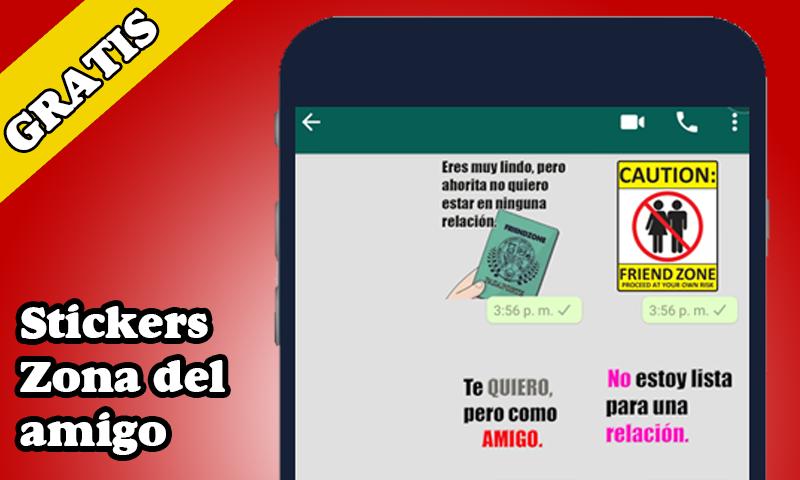Mejor Stickers de Amor frases memes WAStickerApps: Amazon.es ...