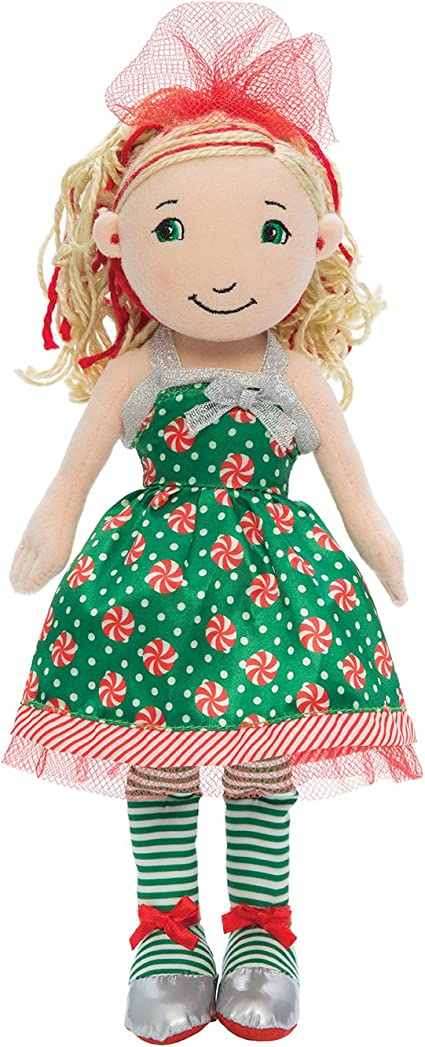 Manhattan Toy Groovy Girls Style Scents Mia And Taffy Fashion Doll Dolls