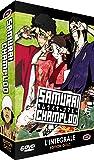 サムライチャンプルー DVD-BOX (660分) アニメ [DVD] [Import]