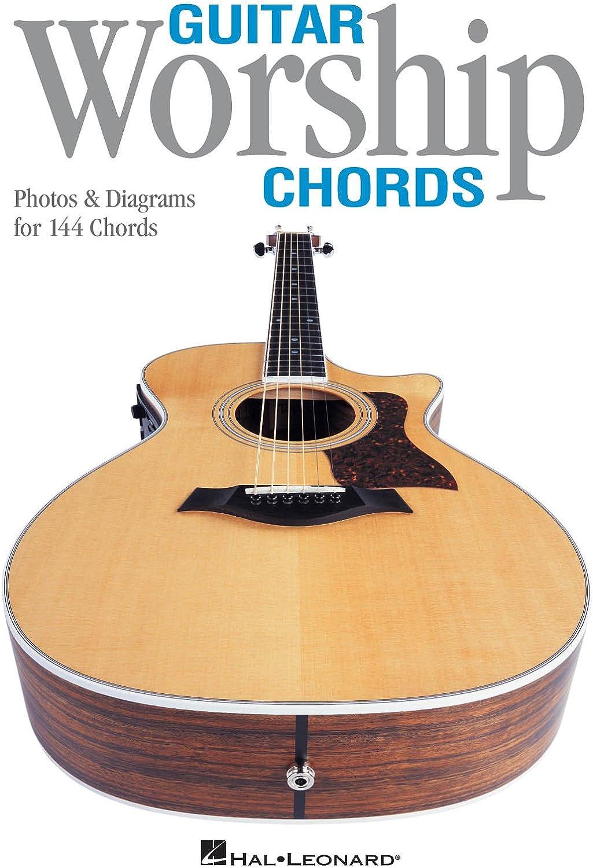 Guitar Worship Chords   Gitarre   Buch Amazon.de Musikinstrumente
