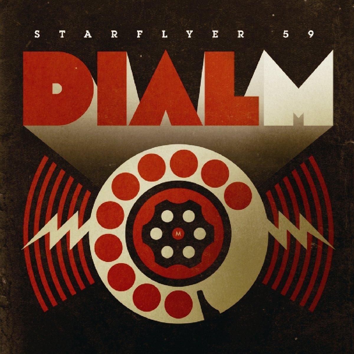 Dial M [Vinyl]