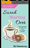 Sarah Starting Over (Siletz Bay Book 1)