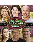 Survivor: Philippines [Blu-ray]
