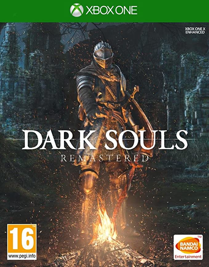 Dark Souls Remastered [Importación francesa]: Amazon.es: Videojuegos