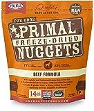 Primal Freeze Dried Pet Foods