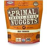 Primal Freeze Dried Dog Food Beef Formula
