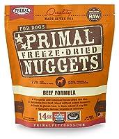 Primal Freeze-Dried Formula