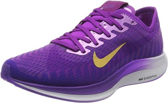 Nike W Zoom Pegasus Turbo 2 Se, Zapatilla de Correr para Mujer, Vivid Purple Va Purple, 38 EU: Amazon.es: Zapatos y complementos