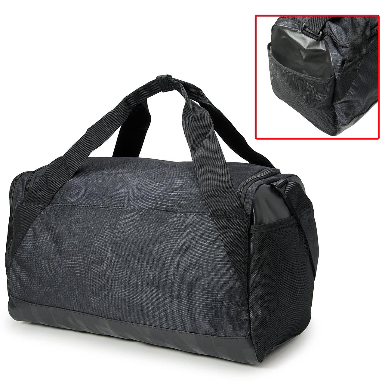 4609e8d3e592 NIKE Brasilia (Small) Graphic Training Duffel Bag  Amazon.ca  Sports    Outdoors