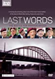 Last Words: The Battle for Arnhem Bridge [DVD]