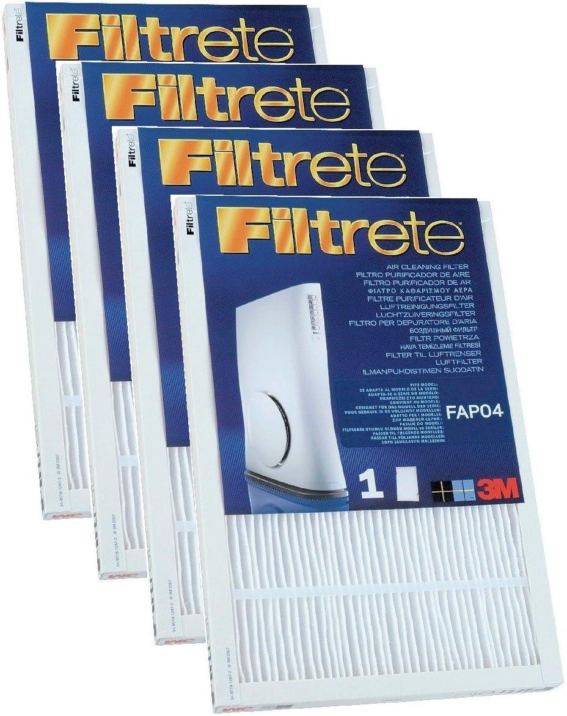 FiltreteTM Ultra Clean - Filtro de repuesto, FAPF-04: Amazon.es: Hogar