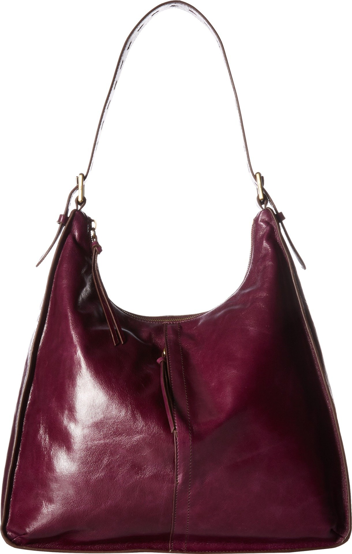 Hobo Women's Marley Eggplant One Size by HOBO