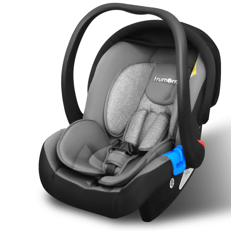 true mom baby car seat