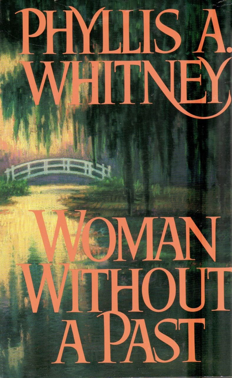 Woman Without a Past pdf