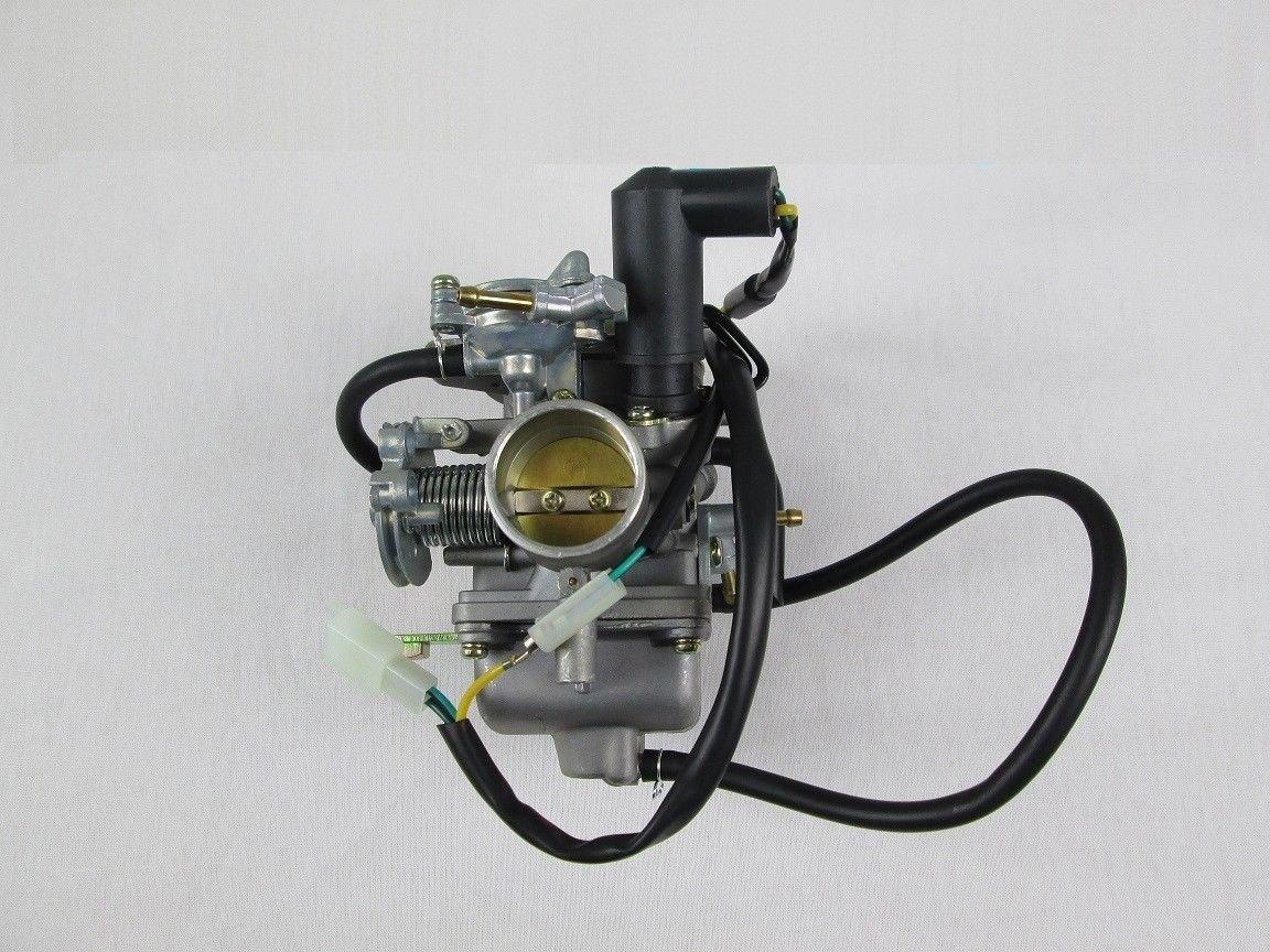 K&F Standard of Japan Carburetor for Scooter Trike GoKart ATV