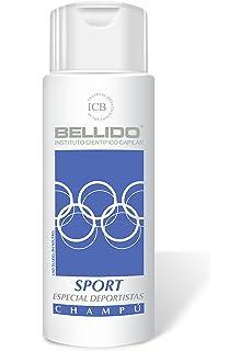 Bellido - Champú sport