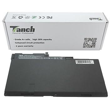 CM03XL 717376-001 Batería del ordenador portátil para HP EliteBook 840 G1 ZBook 14 15u G2 Serie HP ProBook 800 11.1V 4500mAh: Amazon.es: Electrónica
