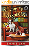 Serving Up Suspects (Little Dog Diner Book 2)