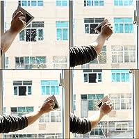 Buffer Çift Cam Ve Akvaryum İçin Ultra Güçlü Mıknatıslı Cam Temizleyici, 12 mm