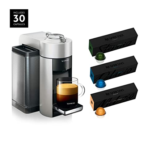 Amazon.com: Nespresso Evoluo de DeLonghi: Kitchen & Dining