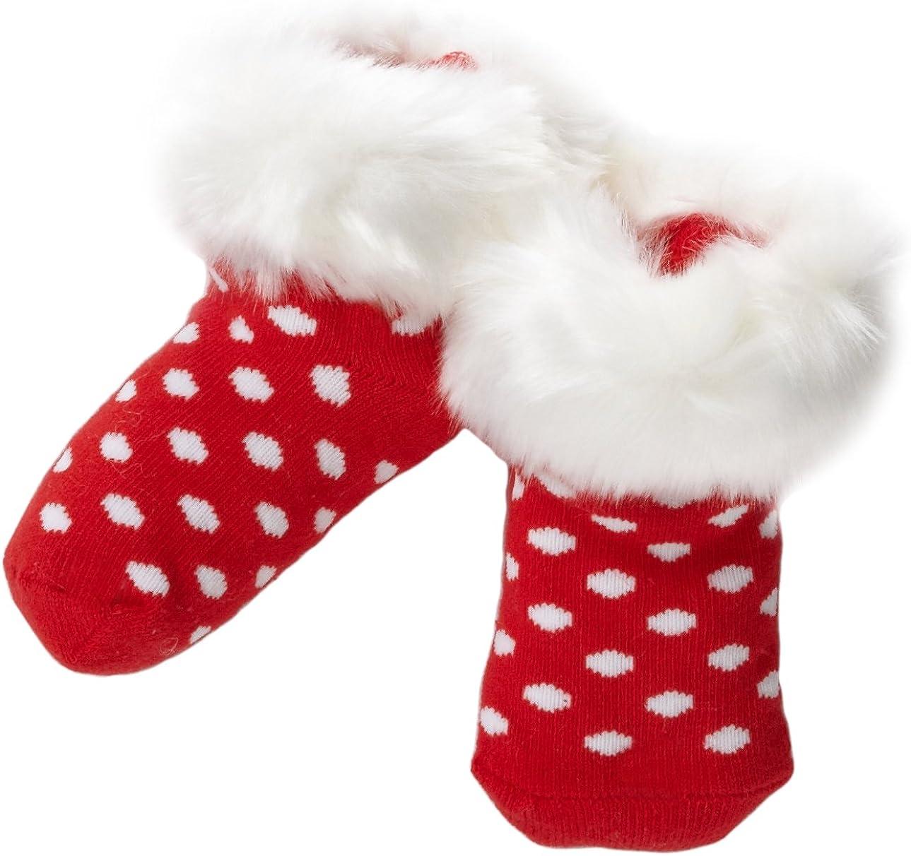 Mud Pie Baby Girls Seasonal Sock Set