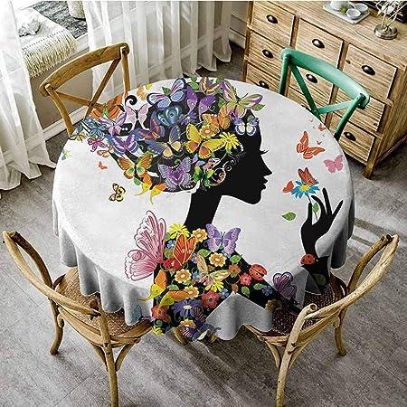 Agoza Butterflies, Mantel de Moda, Mantel Colorido, Mariposas ...