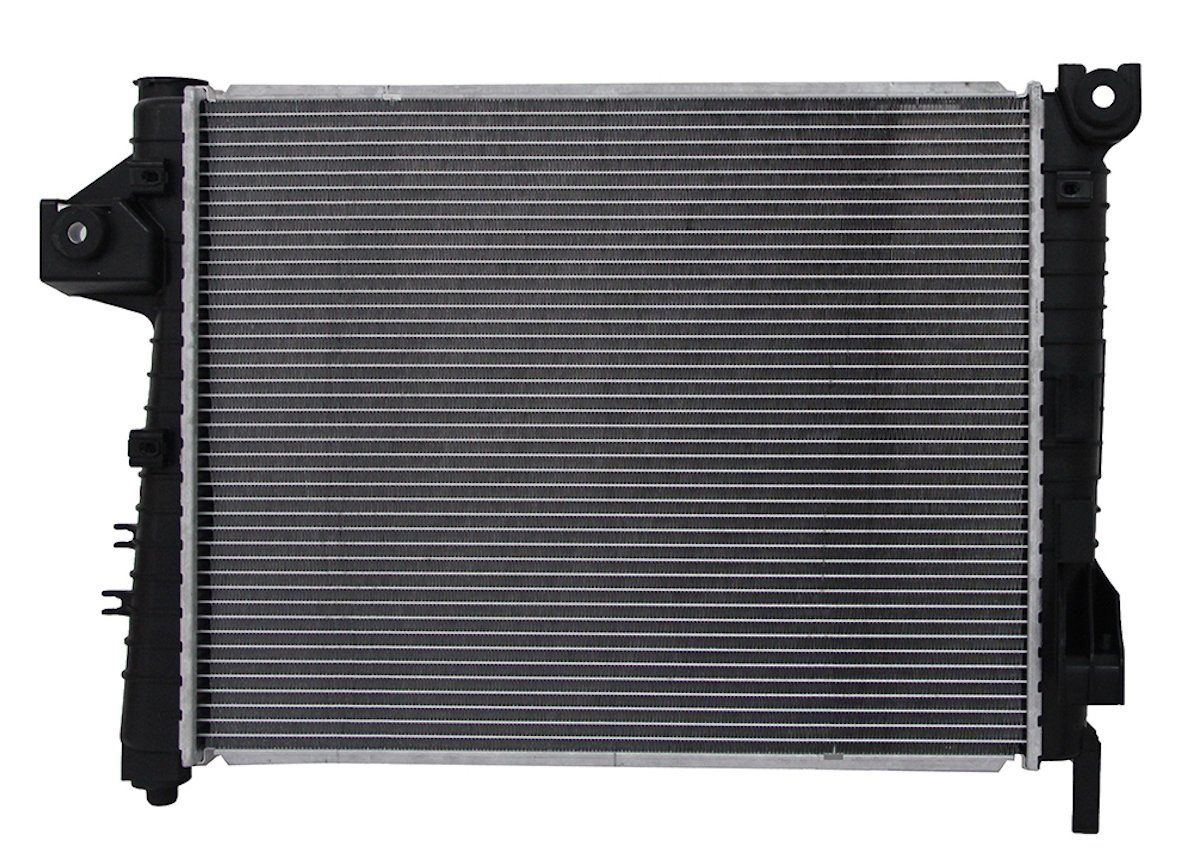 OSC Cooling Products 2813 New Radiator