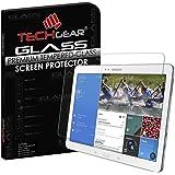 "TECHGEAR® Samsung Galaxy Tab Pro 10.1"" (SM-T520 / SM-T525) VERRE Édition Original Verre Trempé Protecteur d'Ecran"